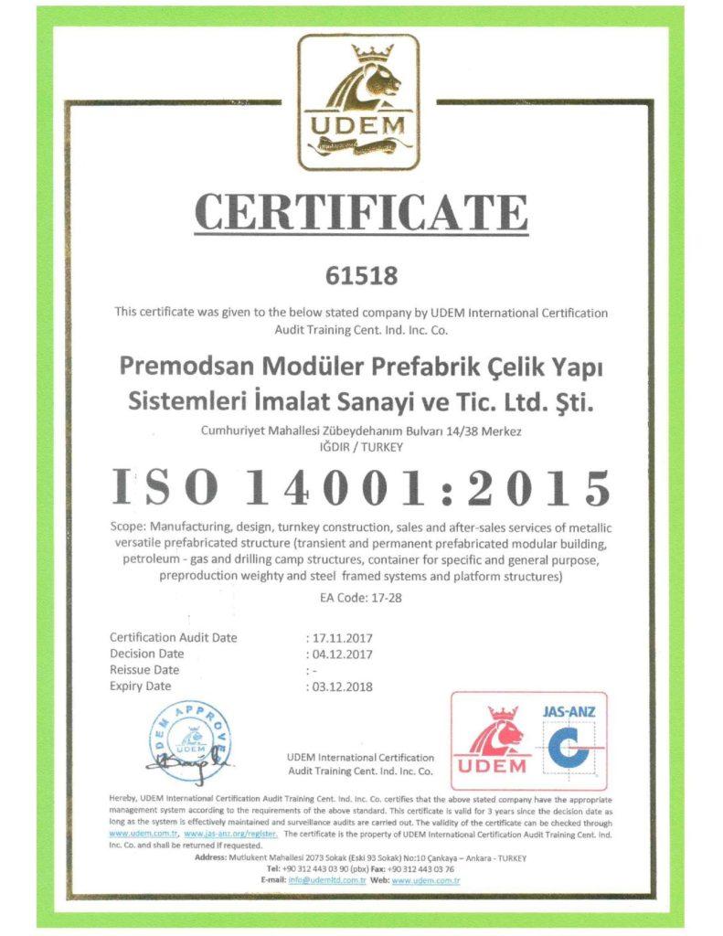 ISO 14001-EN