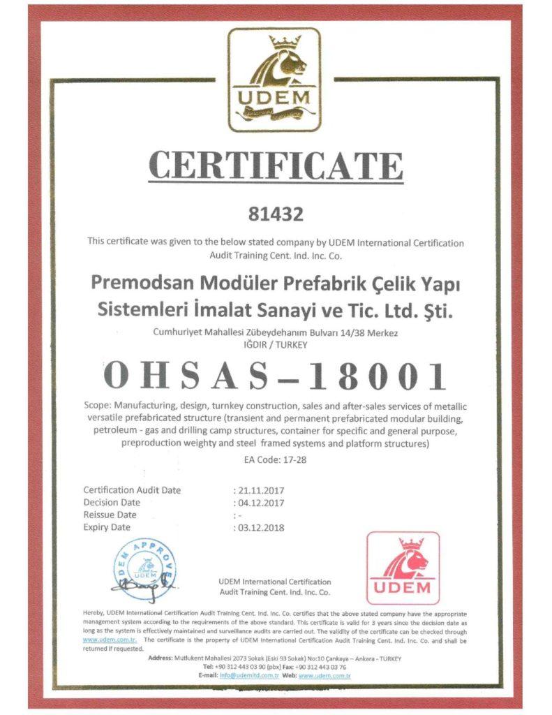 OHSAS 18001-EN